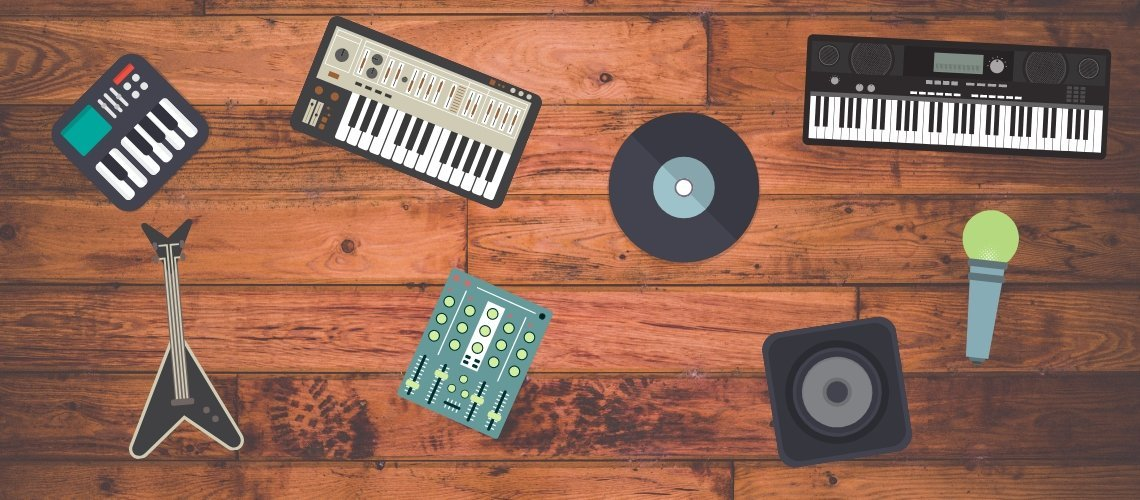 Calling All Future Producers How to Advance Your Music Production Career