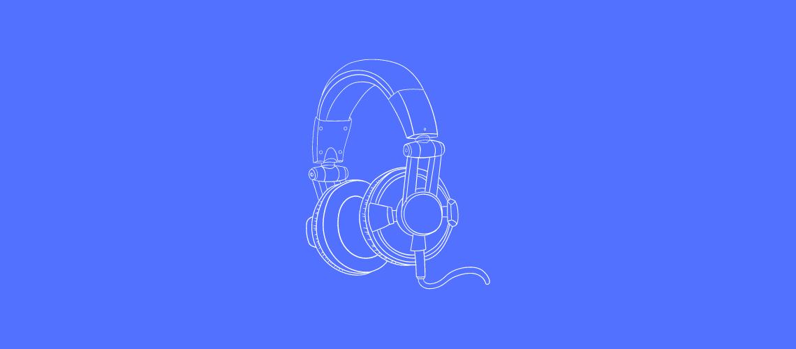 Are The Sennheiser HD25 The Ultimate Headphones For DJs_