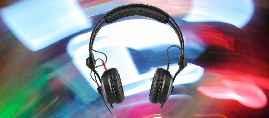 Are The Sennheiser HD25 The Ultimate Headphones For DJs?