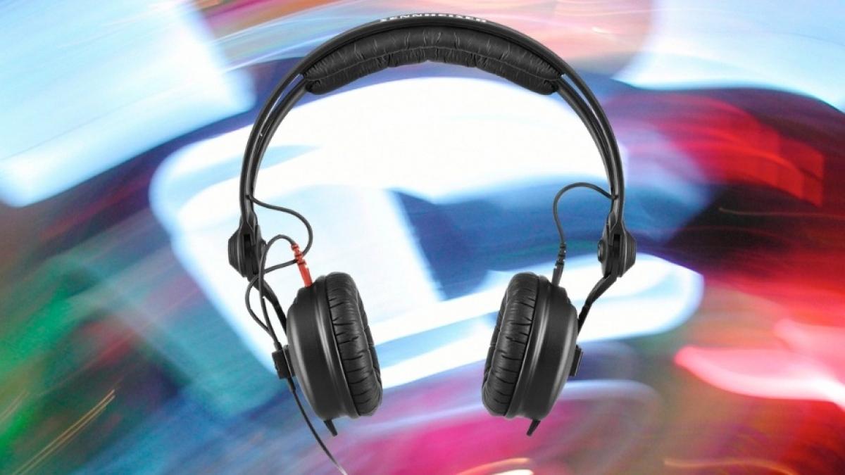 Are The Sennheiser HD25 The Ultimate Headphones For DJs?