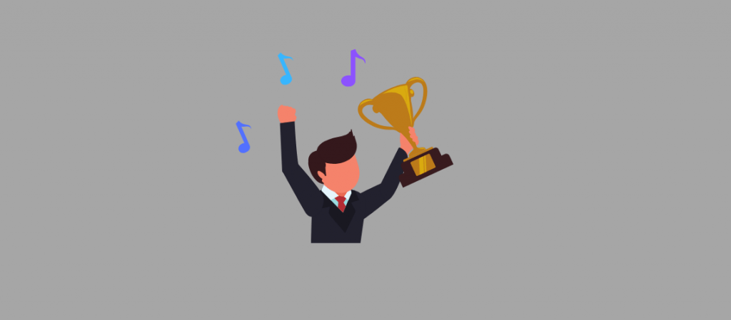 5 Ways to See Major Success in Your Musician Career