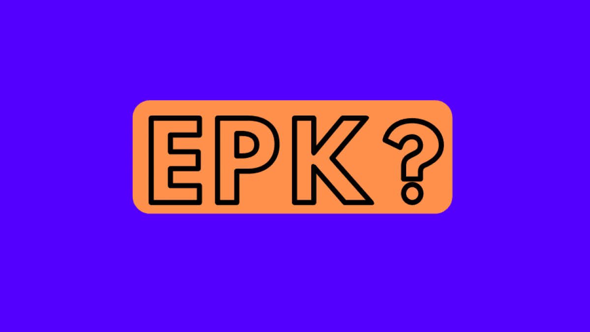 How To Make An Awesome Electronic Press Kit - EPK